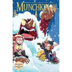 Munchkin #16