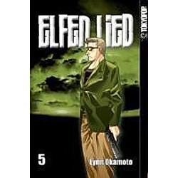 Elfen Lied Bd.5. Lynn Okamoto  - Buch