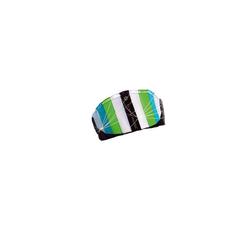 Elliot Flug-Drache Drachen Sigma Fun 1.3, weiß/blau/grün, Zweileiner
