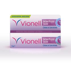 VIONELL Intim Pflege-Salbe 15 ml