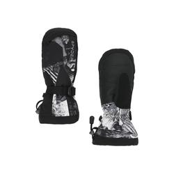 Spyder Skihandschuhe FINN Ski Fäustling Handschuhe