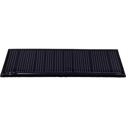 TRU COMPONENTS POLY-PVZ-3090-6V Solarzelle 6 V/DC 0.05A 1 St. (L x B x H) 90 x 30 x 2.7mm