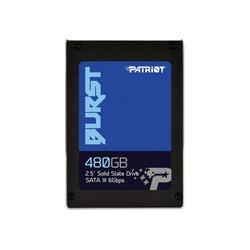 Patriot Burst 480 GB SSD 2,5