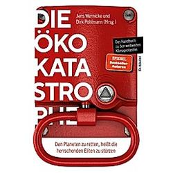 Die Öko-Katastrophe - Buch