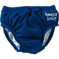 Beco Schwimmwindel mit Gummibündchen L dunkelblau