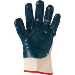 Chemie-Schutzhandschuh Gr. 8 . Typ HYCRON 27-607 VPE: 12
