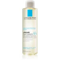 La Roche-Posay Lipikar Huile AP+ Geschmeidigmachendes relipidierendes Waschöl gegen Hautreizungen 200 ml