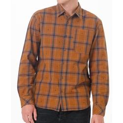 Tentree Herren Benson Flannel Shirt, L