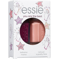 essie Nagellack-Set you're the best, 2-tlg.
