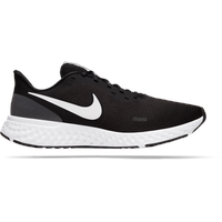 Nike Revolution 5 W black/anthracite/white 44