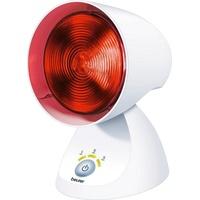 Beurer Infrarotlampe IL 35 spendet wohltuende Wärme