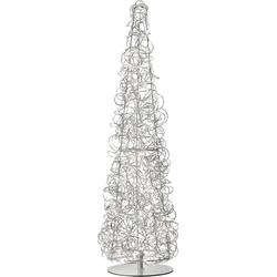 SOMPEX LED Baum CURLY, Höhe 100 cm