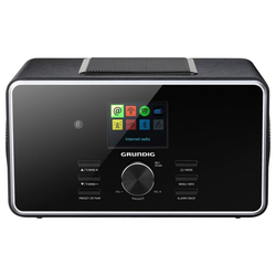 Grundig DTR 6000 X - Internetradio Internet-Radio