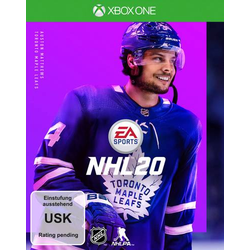 NHL 20 Xbox One USK: 12