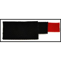 PP-Gurtband 9202   1,3 mm stark   40 mm breit - 50 mtr. Rolle