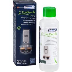 De'Longhi DLSC202 EcoDecalk für Kaffeevollautomat und Espressomaschine Entkalker