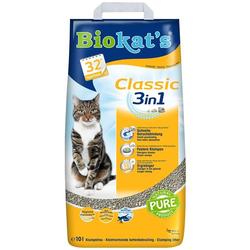 Biokats Classic 3 in 1 10 Liter