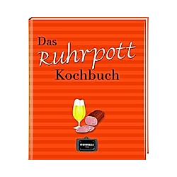 Das Ruhrpott Kochbuch