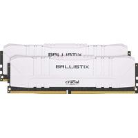Crucial Ballistix Arbeitsspeicher 16 GB DDR4 3200 MHz