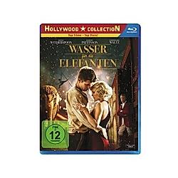 Wasser für die Elefanten - DVD  Filme