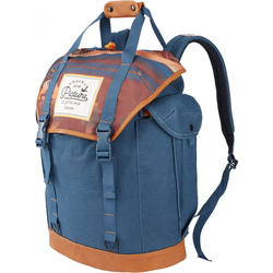 PICTURE SOAVY Rucksack 2019 petrol blue