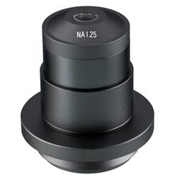 BRESSER Mikroskop Dunkelfeld Kondensor trocken (Infinity/TFM)