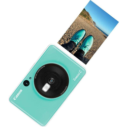 Canon Zoemini C Sofortbildkamera (5 MP) grün
