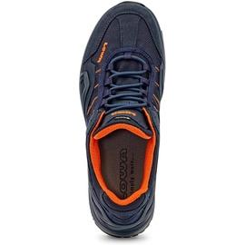 Lowa Gorgon GTX M navy/orange 46
