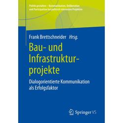 Bau- und Infrastrukturprojekte: Buch von