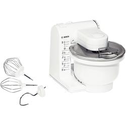 Bosch MUM4405 Küchenmaschine 500 W 3,9 l Weiß