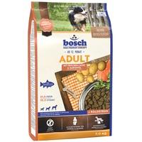 Bosch Tiernahrung High Premium Concept Adult Lachs & Kartoffel 3 kg