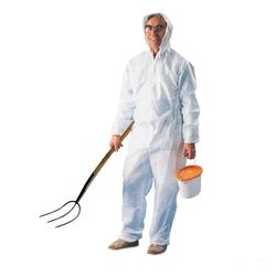 Einweg Overall »Classic« Arbeitskleidung zum Schutz · XL