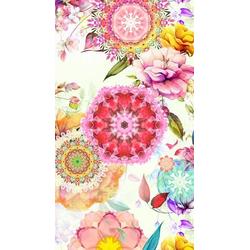 hip Strandtuch Amelie (1-St), mit Mandalas und Blüten