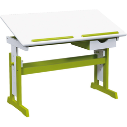 MyToys-COLLECTION Schreibtisch grün