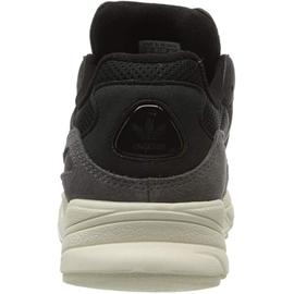 adidas Yung-96 black-dark grey/ white, 43.5