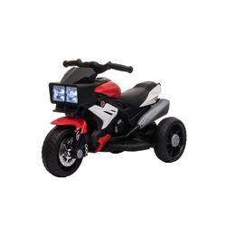HOMCOM Elektro-Kindermotorrad Kindermotorrad mit Musik