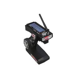 Jamara CCX 2,4 Pro RC-Fernsteuerung