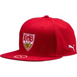 Puma VfB Stuttgart Snapback Cap