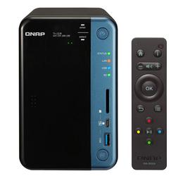 QNAP NAS Server QNAP TS-253B-8G NAS-Server