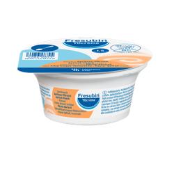 FRESUBIN YOcreme Aprikose Pfirsich 4X125 g