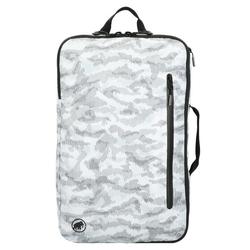 Mammut Seon 3-Way X 18L Rucksack 50 cm Laptopfach white camo