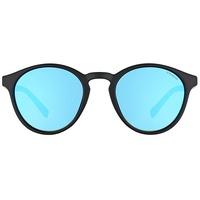 Polaroid PLD 6013/S DL5/JY matt black / blue mirrored