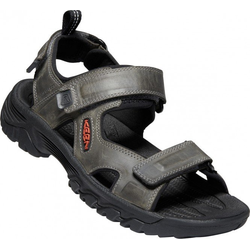 KEEN TARGHEE III OPEN TOE Sandale 2021 grey/black - 41