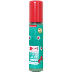 PFERDESALBE WEPA Spray-Flasche 150 ml