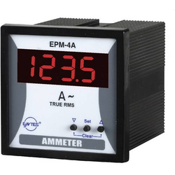 ENTES EPM-4A-72 Programmierbares 1-Phasen AC Strommessgerät EPM-4A-72