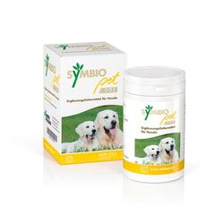 SYMBIOPET dog Ergänzungsfutterm.Pulver f.Hunde 175 g