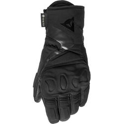 Dainese Nebula, Handschuhe Damen Gore-Tex - Schwarz/Schwarz - L