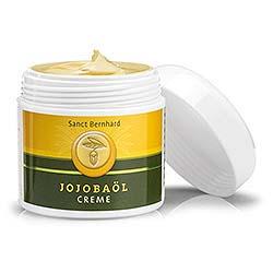 Jojobaöl-Creme