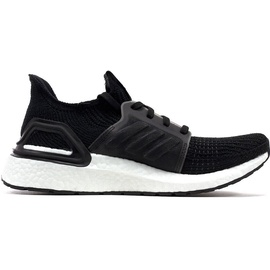 adidas Ultraboost 19 W core black/grey five/solar orange 38