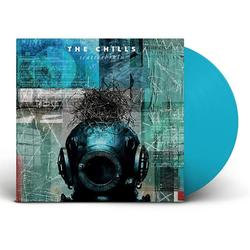 The Chills - Scatterbrain (Sky Blue) (Vinyl)